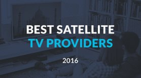 2016 - Best Satellite TV