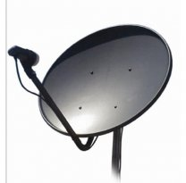 Fix Satellite Dish maintenance