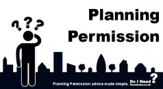Do I Need Planning Permission?