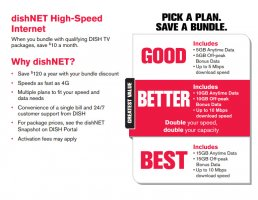 Get Dish Network Internet