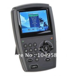 3.5 LCD Handheld Digital