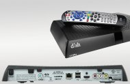DISH ViP211z HDTV Single Tuner Receiver Tech Specs