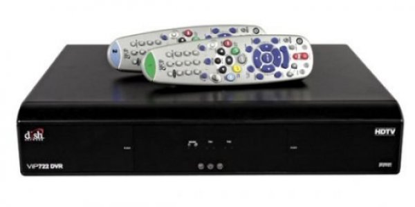 Dish Receiver