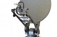 Internet satellite dish Kit